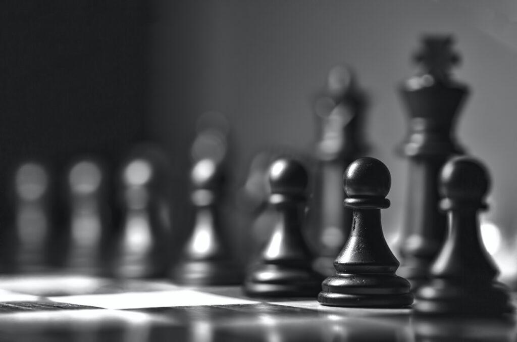 AI, Schach und was beides mit Ethik zu tun hat
